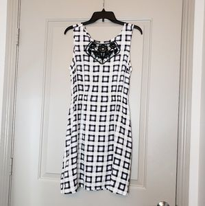 NWT Anthropologie Knitted Lilka Dress